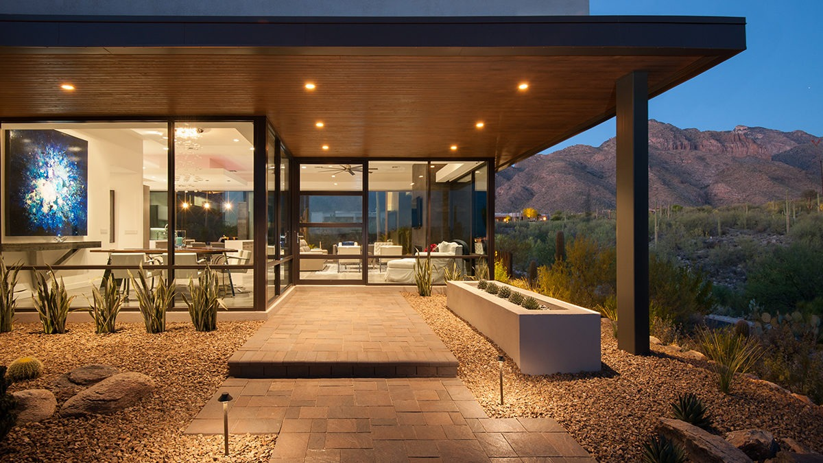 Arizona Architects | Modern Homes | Soloway Designs