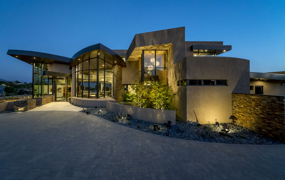Custom Homes | Residential Architecture | Soloway Designs