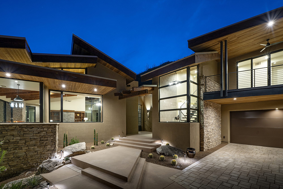 Residential & Commercial Architects | Soloway Designs | Tucson Arizona